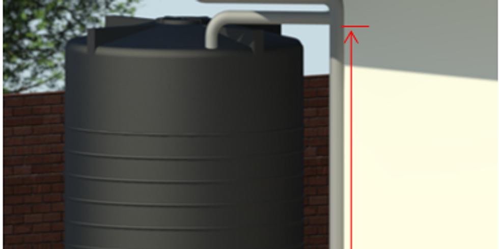Keeping rainwater safe