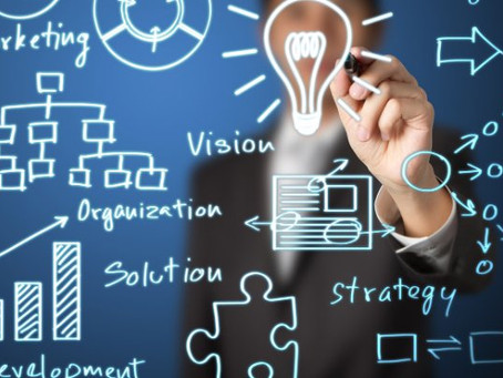 STRATEGIC SOURCING: HOW WILL YOU AWARD YOUR BUSINESS?