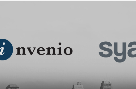 myInvenio announces new partnership with SYAD