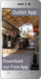 WiFi for Shops & Retail Outlets, promotional landing page
