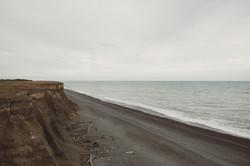 The beach at Longbeach