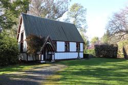 The Longbeach Chapel