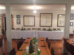 Inside the Cookshop