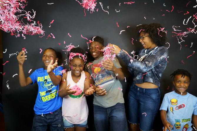 Black Breastfeeding Week Event August 25th