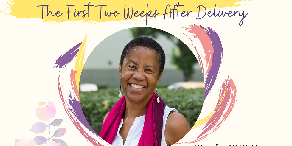 Breastfeeding Changes: The First Two Weeks After Delivery