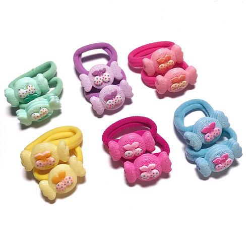 Candy Charm Elastic Pack
