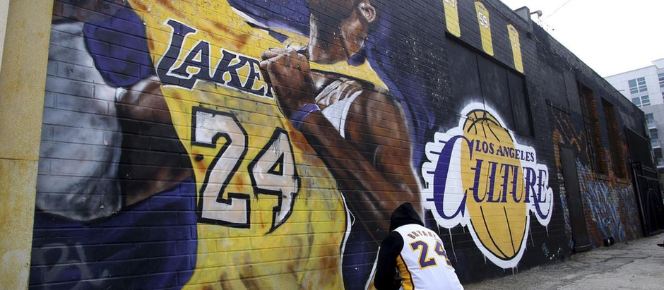 The Benchmark for Repentence ‣ Society's false claim on Kobe Bryant's death and legacy.