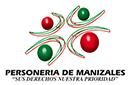 PERSONERIA MANIZALES