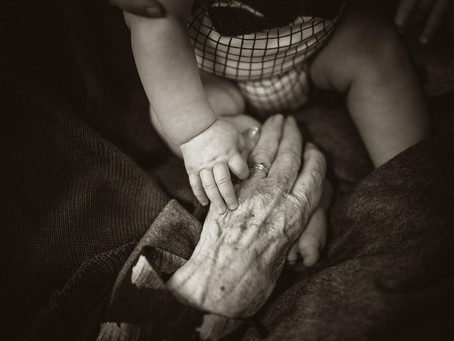 An Update on Long Term Care Homes and Where the Pandemic Might be Headed Next