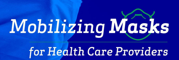 Mobilizing Masks for Health Care Workers