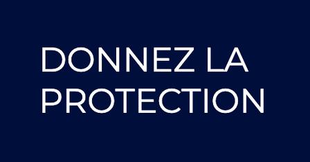 Donnez La Protection