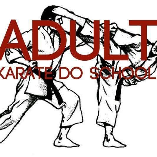 Adult Karate Do
