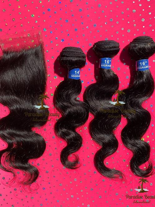 Wholesale Hair Business Sample Pack