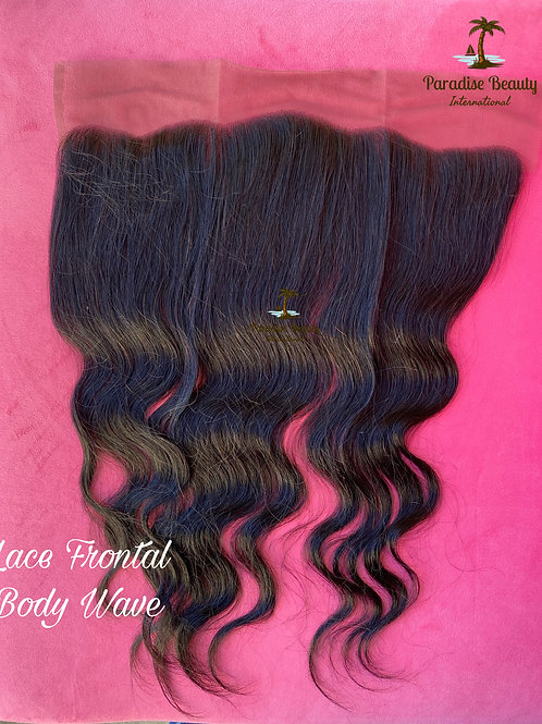 16 inch 13 X 4 Lace Frontal