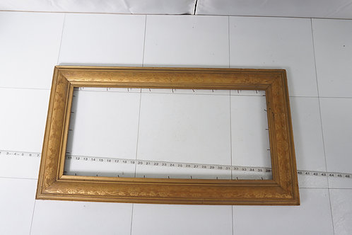 Ca 1930s Picture Frame