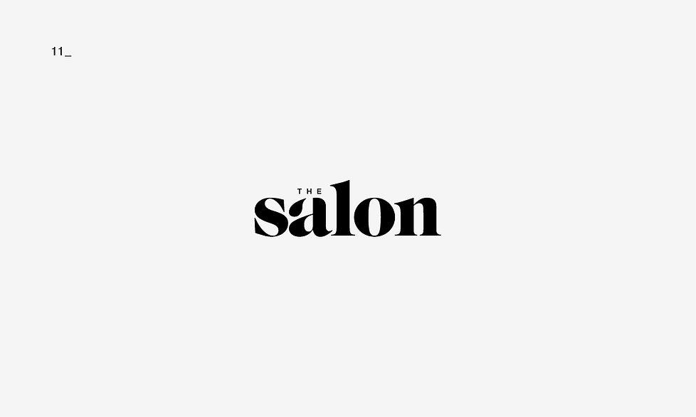 11_ the salon Luxury hair salon in Auldridge