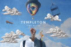 Templeton Fine blend campaign