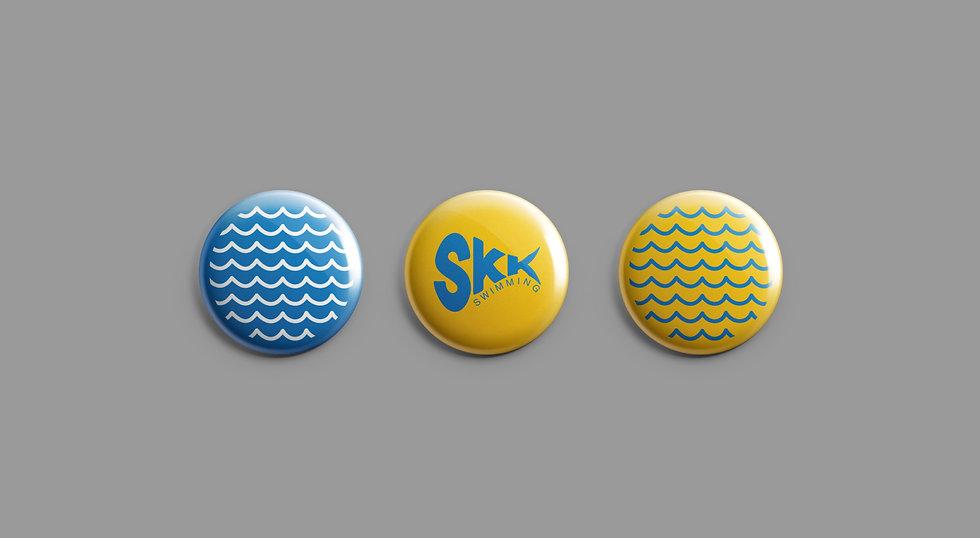 SKK badges