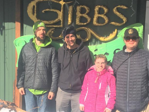 Gibbs Group Shot.JPG