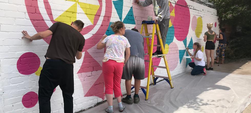 Bloc Projects Street Art