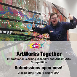 ArtWorks Together International Art Competition