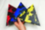 Molejoy is a band - EP Artwork