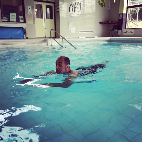 Swim and Gym