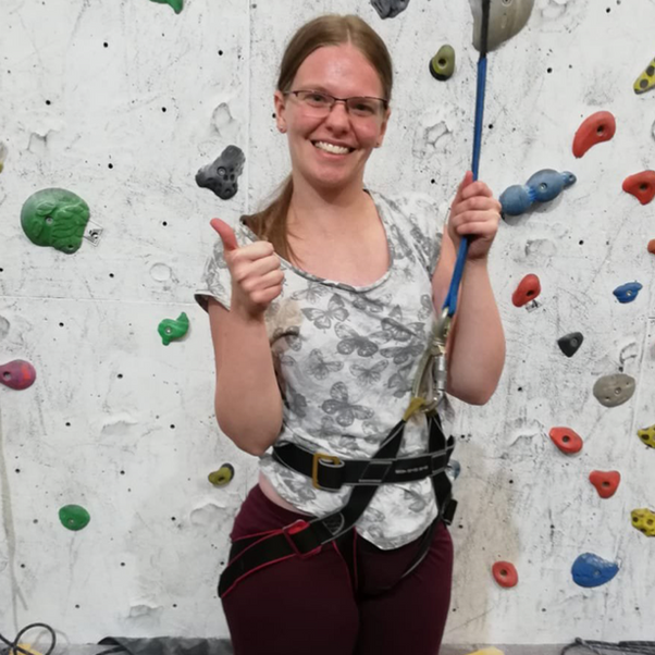 Rock Climing