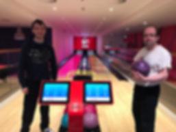 ArtWorks bowling