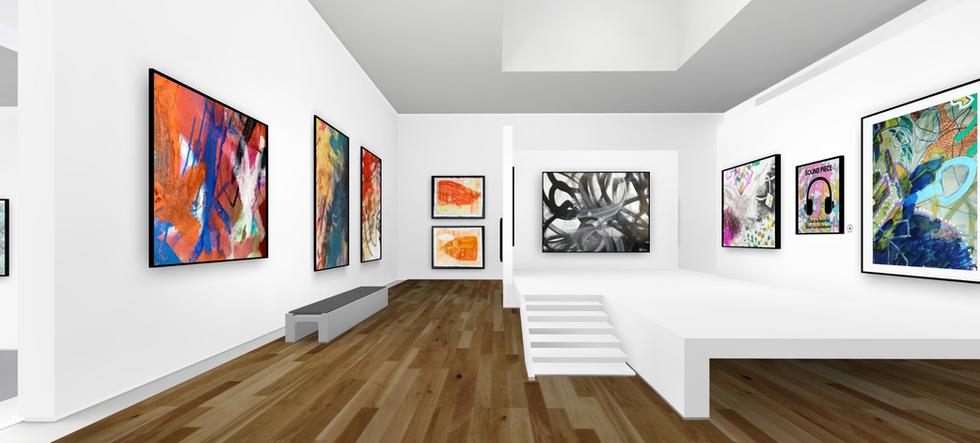 ArtWorks Together: Creativity in Lockdown