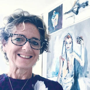 Rachel Gadsden