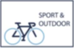 Câble mécanique sportif et outdoor