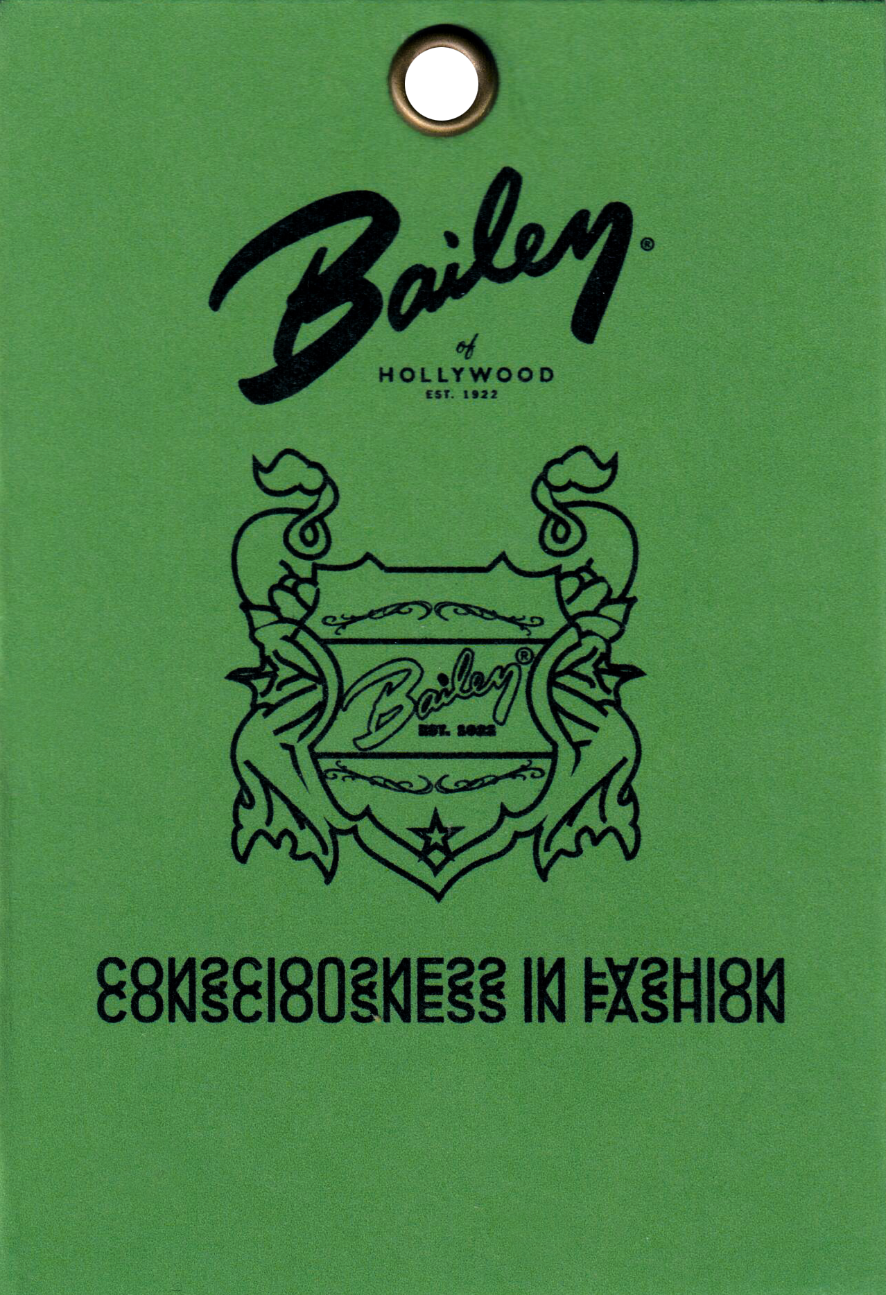 Baily of Hollywood