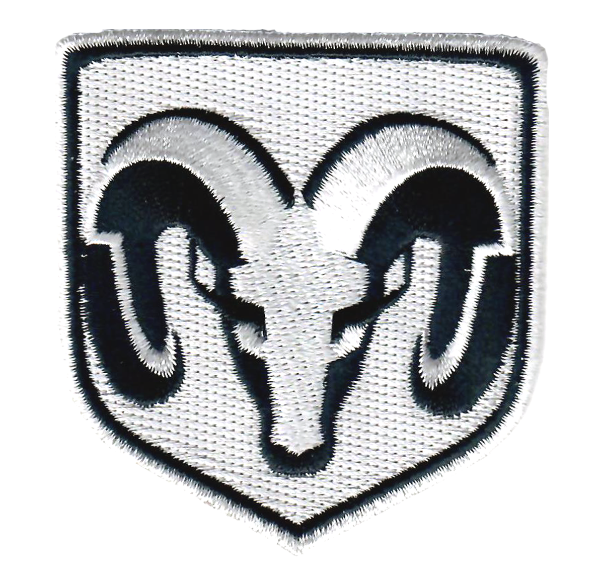 Dodge Ram Patch