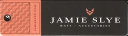 Jamie Slye