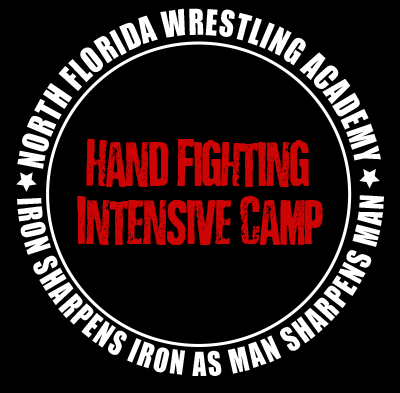 Hand Fighting & Intensive Camp