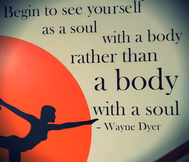 De-Tox your Body, Mind & SoulDe-Tox your Body, Mind & Soul