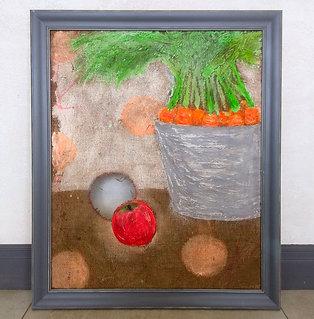 """Картина """"Сopy Paste"""" 28 000 руб."""