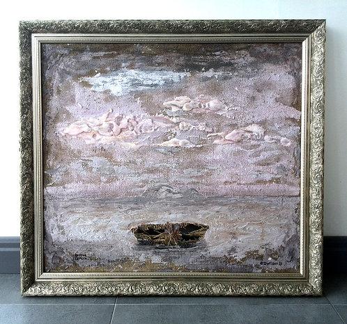 "Картина ""Другие берега"" 36 000 руб."