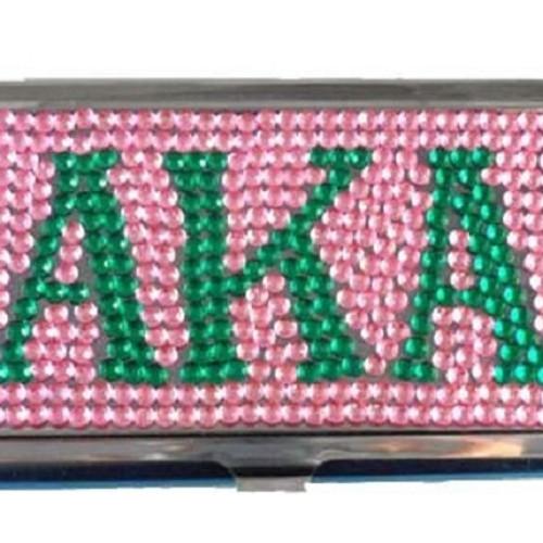 T mack urban wear alpha kappa alpha business card holder colourmoves