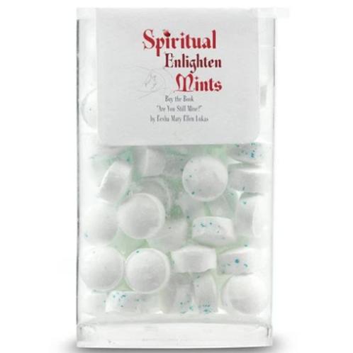 Spiritual Enlighten- Mints