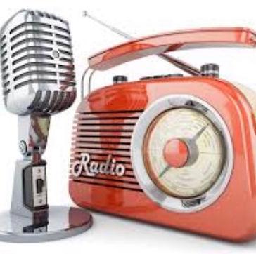 Arroe Collins Like It's Live Podcast logo