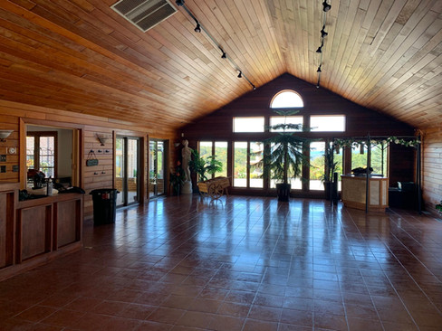 St. Mary Magdalen Retreat House