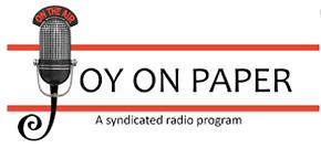 Joy on Paper Icon