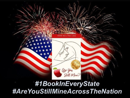"""""""Are You Still Mine?"""" Across The Nation"""
