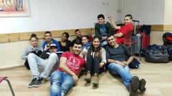 יחד בכיתה