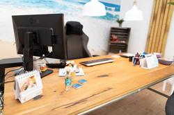 1. Büro