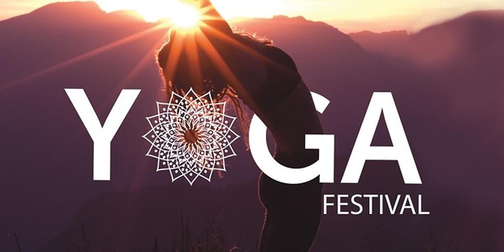 Festival yoga Avoriaz