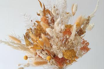 fleurs séchées atelier lunaria