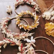 atelier floral pays basque
